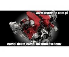 części do silników Deutz KTSERVICE.COM.PL silniki, serwis