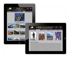 Strony internetowe dla firm, strony www responsywne, aplikacje mobilne, systemy dedykowane